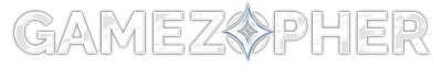 Gamezopher Logo
